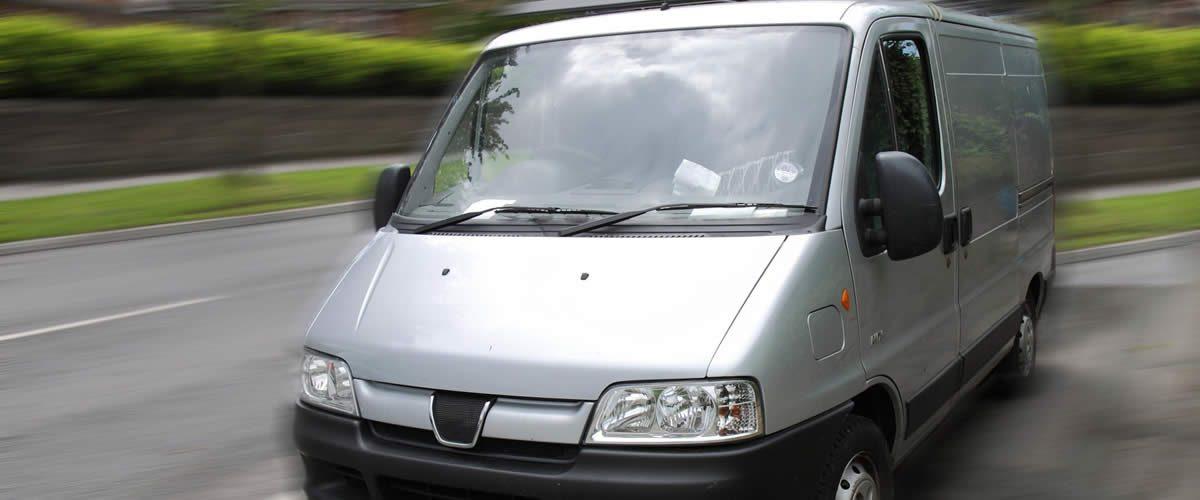 Van Insurance Ireland